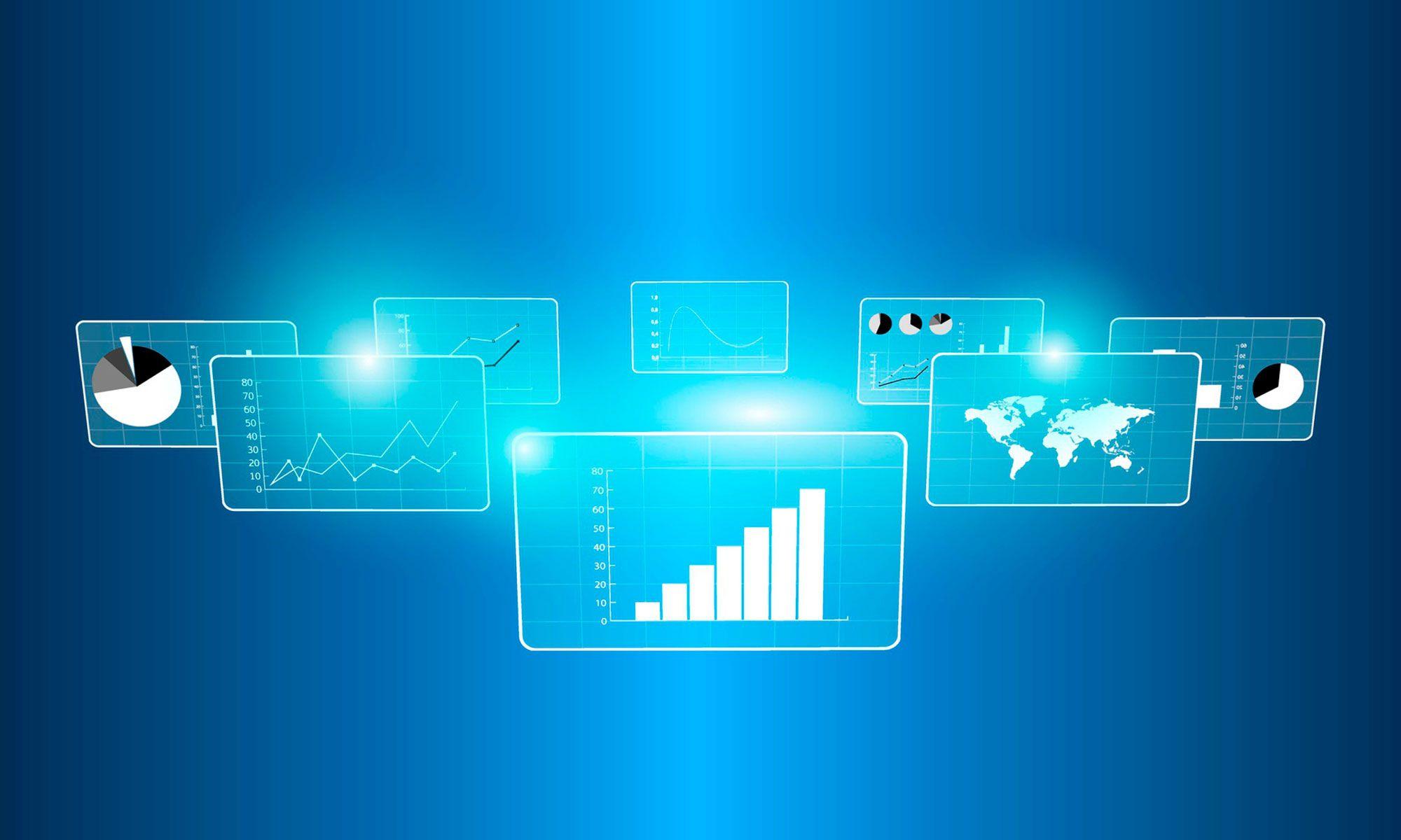 LaraSoft diagramas y gráficos: reducción de costes