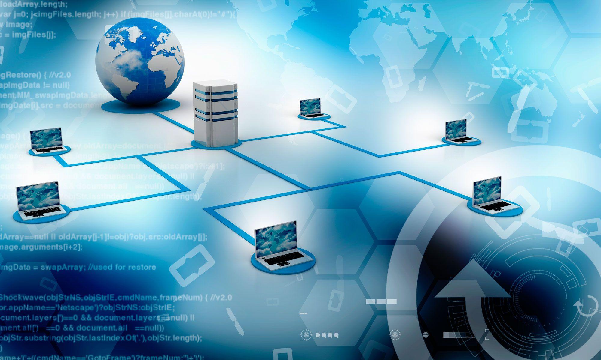 LaraSoft mantenimiento de redes y hardware