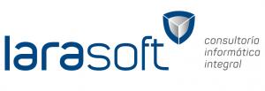 LaraSoft_Logotipo