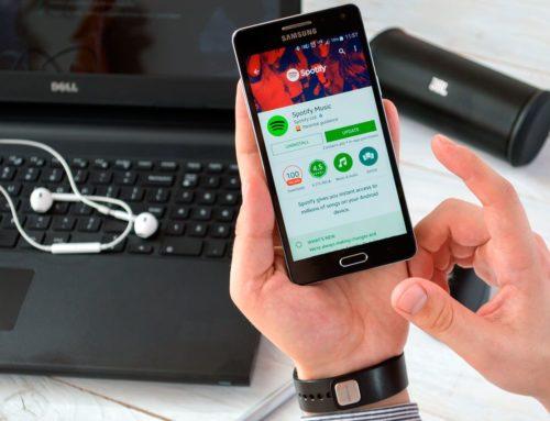 Spotify: Nuevo ataque de phishing a través de Whatsapp