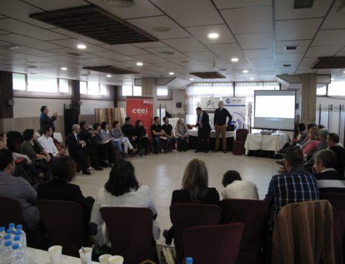 AzuNetWork se consolida como foro de encuentro empresarial en la localidad
