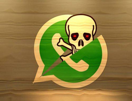 Fallo grave en WhatsApp: cualquiera puede hacerse pasar por ti