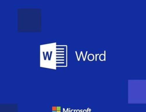 Atajos de teclado para Windows 10 y Microsoft Word que te harán más productivo