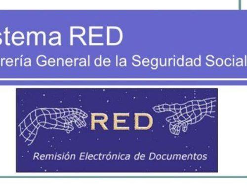 ¿En qué consiste el sistema RED?