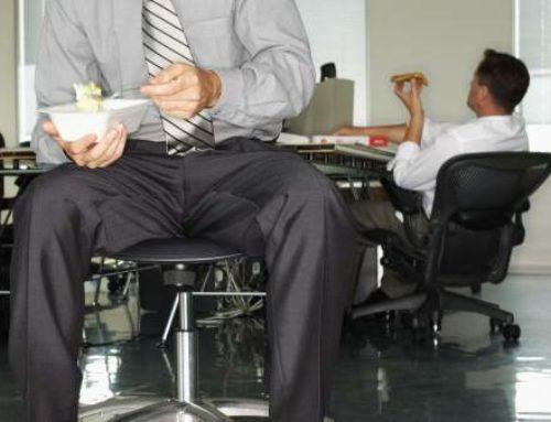 La nueva ley de Protección de Datos prohibirá las grabaciones en zonas de ocio y comedores de las empresas