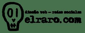 logoElRaro_LaraSoft