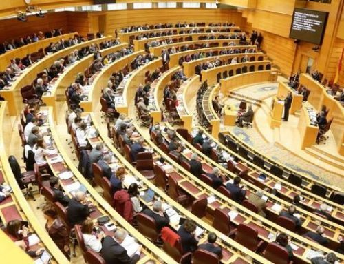 Los partidos políticos impulsan sin debate una ley que les permitirá enviar al móvil propaganda electoral sin consentimiento