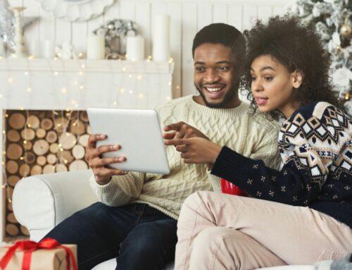 Cómo evitar estafas durante la Navidad