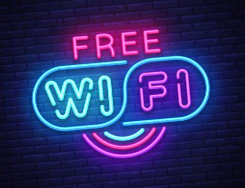 Wifi gratuito: riesgos y peligros de enviar nuestros datos con estas redes