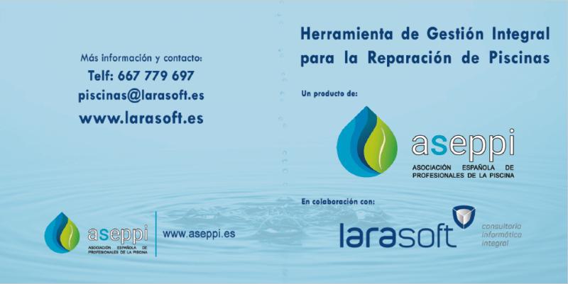 GestiónIntegralPiscinas_LaraSoft