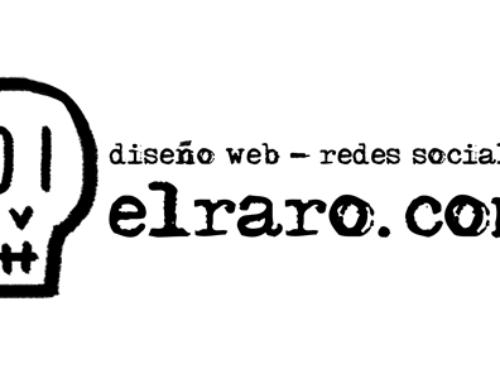 Agradecimientos a elraro.com