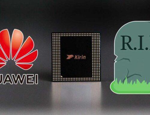 ¿El golpe definitivo a Huawei? ARM les prohibirá fabricar sus propios chips