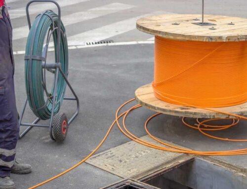 Despliegue de fibra en España: subvención europea de 400 millones – 300 Mbps