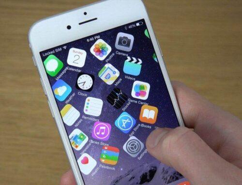 Usuarios de iPhone no deben visitar estos sitios web