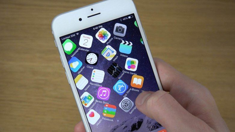 iphone_LaraSoft