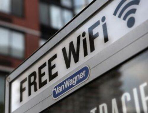 Por si tuvieras alguna duda, hasta el FBI desaconseja comprar por internet a través de WiFis públicas