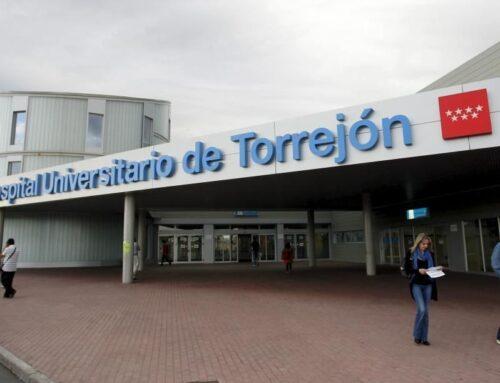 Torrejón, primer hospital español 'secuestrado' por un virus informático