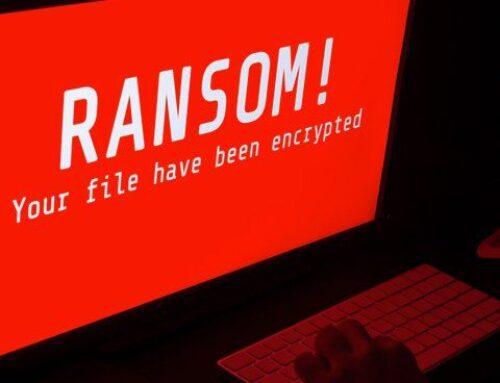 Ransomware cierra una empresa fabricante de piezas de auto