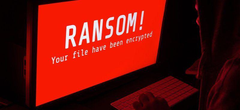 Ransomware_LaraSoft>