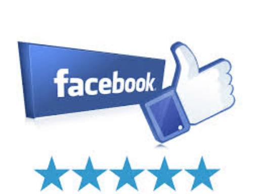 Cómo recomendar un negocio en Facebook
