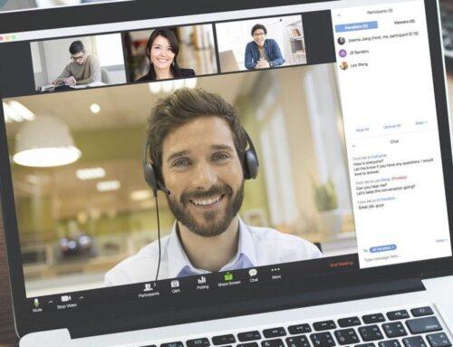 Zoom es uno de los grandes «ganadores» de esta cuarentena: las apps de videollamada arrasan con millones de nuevos usuarios