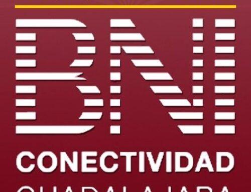 Primer Aniversario BNI Conectividad Guadalajara