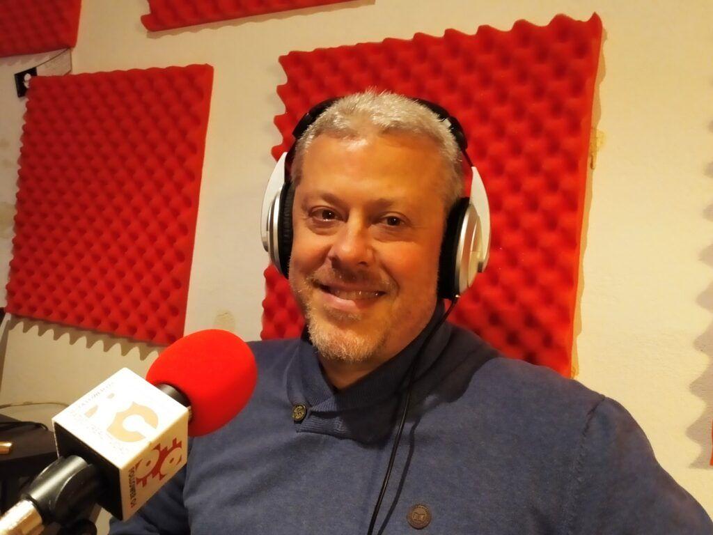 Entrevista Radio LaraSoft