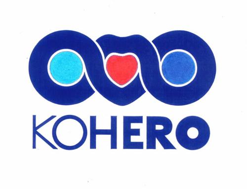 Agradecimientos a Escuela KOHERO